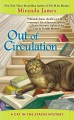 Out of circulation : A cat in the stacks mystery