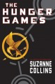Book cover of The Hunger Games