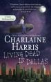 Book cover of Living dead in Dallas