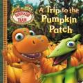 A trip to the pumpkin patch.