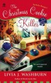 Book cover of The Christmas Cookie Killer