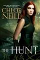 The hunt : a Devil's Isle novel