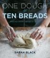 One dough, ten breads : making great bread by hand