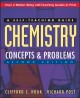 Chemistry : concepts and problems : a self-teaching guide