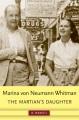 The Martian's daughter : a memoir