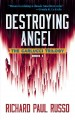 Destroying angel : the Carlucci Trilogy book one