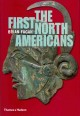 The first North Americans : an archaeological journey