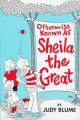 Otherwise known as Sheila the Great