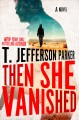 Then she vanished : Roland Ford mystery. 4