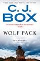 Wolf pack : a Joe Pickett novel