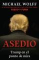 Aseidio : Trump en el punto de mira