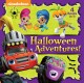 Halloween adventures!.