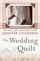 Book cover of The Wedding Quilt