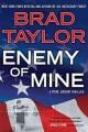 Enemy of mine : a Pike Logan thriller