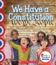 We have a constitution