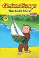Curious George the Boat Show (CGTV Read-aloud)
