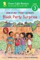 Block party surprise