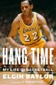 HANG TIME : MY LIFE IN BASKETBALL