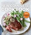 Weight Watchers new complete cookbook.