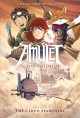 Amulet. Book three, The cloud searchers