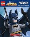 LEGO DC Universe Super Heroes phonics