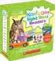 Nonfiction Sight Word Readers : Teaches 25 Key Sight Words to Help Your Child Soar as a Reader! Guided Reading Level C