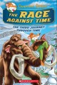 The race against time : the third journey through time