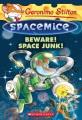 Spacemice : Beware! Space junk! 7