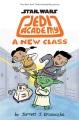Jedi Academy. A new class