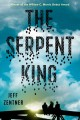 Book cover of The Serpent King