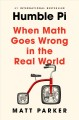Humble pi : when math goes wrong in the real world