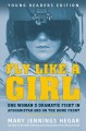 Fly like a girl : one woman