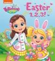 Easter, 1, 2, 3!