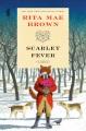 Scarlet fever: a novel