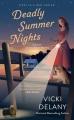 Deadly summer nights : Catskill summer resort mystery. 1