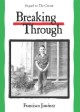 Book cover of Breaking through