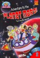 Adventure to the Planet Mars
