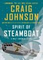 Spirit of steamboat : a Walt Longmire story