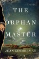 Book cover of The Orphanmaster
