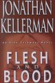 Flesh and blood : a novel
