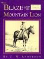 Blaze and the mountain lion