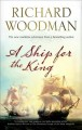 Book cover of A Ship for the King