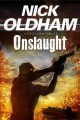 Onslaught : a Steve Flynn thriller