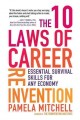 Book cover of The 10 Laws of Career Reinvention