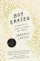Boy erased : a memoir of identity, faith, and family