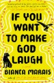 If you want to make God laugh