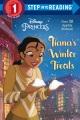 Tiana's winter treats