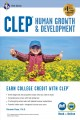 CLEP human growth and development
