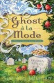 Book cover of Ghost a la Mode