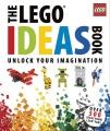The LEGO ideas book : unlock your imagination